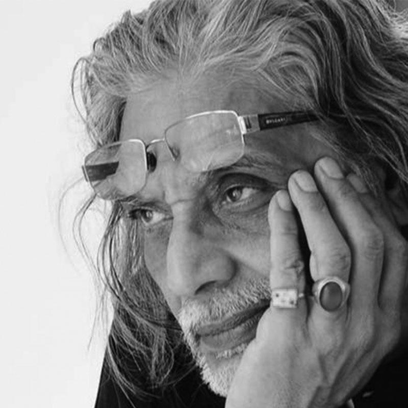 Muzaffar Ali: The multimedia artist before there was multimedia artists