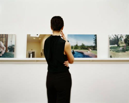 So you want to be an art investor?
