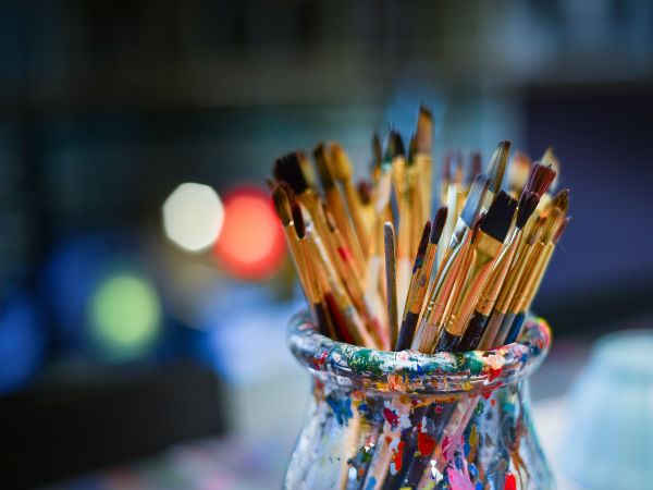 Can art therapy help address the mental health pandemic?