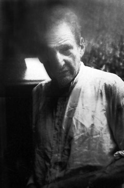 No Freudian slip: The figurative master portraitist of the 20th-century