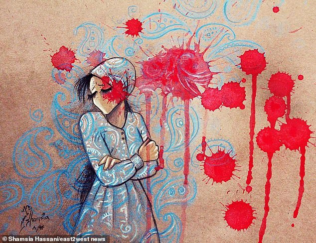 Young Afghan graffiti artist goes AWOL amid Taliban takeover; back home, we celebrate Kerala's Lokame Tharavadu
