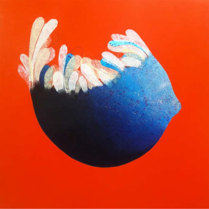 Our artists of the week celebrate the power and fragility of Mother Nature, dabble in the psychology of colour