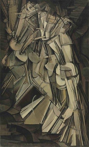 Cubist-Futurist, experimental Dadaist, conceptual artist — Marcel Duchamp was a champion of revolutionizing art