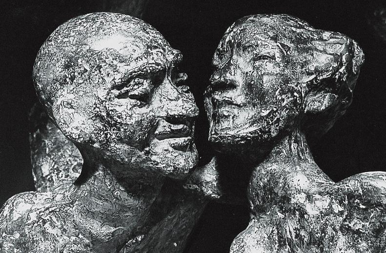 First Take 2021 Jury: Metaphor in motion with the sculptures of KS Radhakrishnan