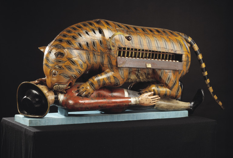 Relics of Royalty: Exploring India's missing art since colonial times – III